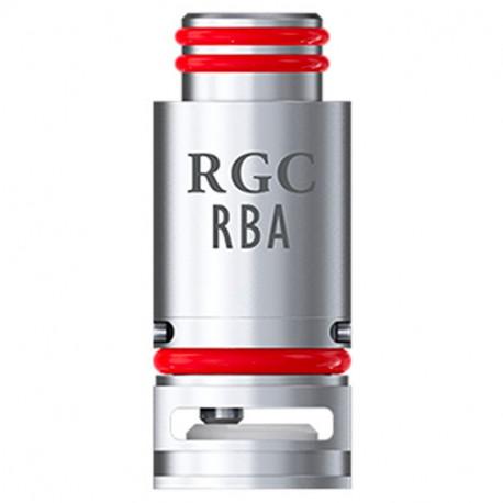 Plateau RGC RPM80 RBA SMOK