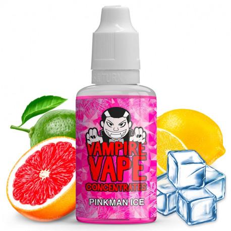 Arôme concentré Pinkman Ice Vampire Vape