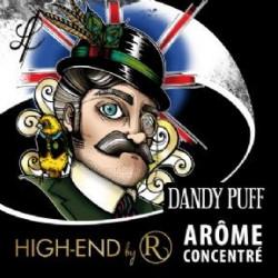 Arôme concentré Dandy Puff - revolute