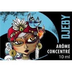 Arôme concentré Djéby