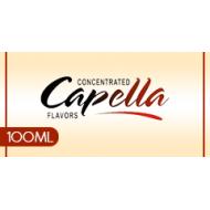 Arôme Capella 100 ml pour E liquide DIY e-cigarette