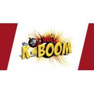 Les concentrés K-Boom