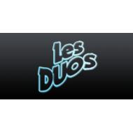 Les concentrés les duos by Revolute.