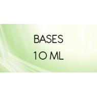 Booster de nicotine pour préparation e-liquide DIY en 10 ml