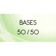 Base 50/50 pour DIY - Base Liquide équilibré PG/VG