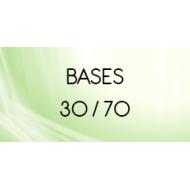 Base 30/70 avec ou sans nicotine - Base Liquide 30 70