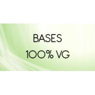 Base DIY E Liquide 100% VG