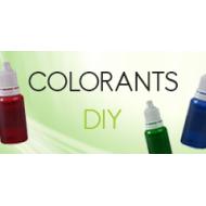 Colorants pour personnaliser vos diy E-liquides