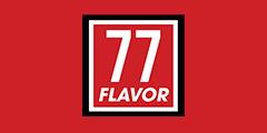 Les concentrés 77 flavor