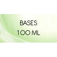 Base liquide neutre 100 ml pour préparation liquide DIY