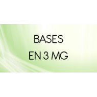Taux de Nicotine - 3 mg
