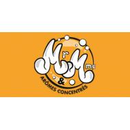 Arôme DIY concentré Mr & Mme | VapoteStyle