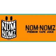 Nom-Nomz - Premix E-liquides DIY