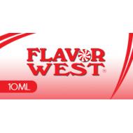Les arômes Flavor West - DIY E-liquides conentrés