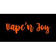 Les concentrés Vape'n Joy