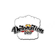Les concentrés Detonation Drip