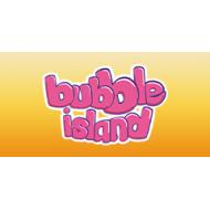 Les concentrés Bubble Island
