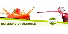 Boissons & Alcools