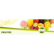 Arômes Fruités e-liquide DIY pas cher