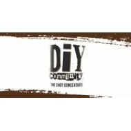 Les concentrés DIY Community