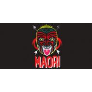 Les concentrés Maori par full moon