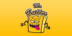 Mr. Butter