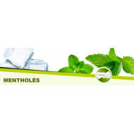 Arôme Menthe Saveur Mentholée pour e-liquide DIY