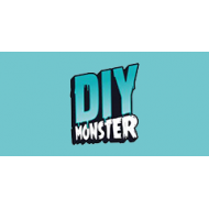 Les concentrés Diy Monster