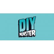 Les concentrés Diy Monster