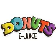 Les concentrés Marina Vape Donuts