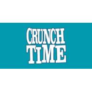 Les concentrés Crunch' Time