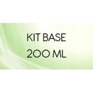 Kit base 200 ML
