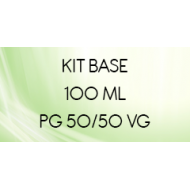 kit base 100 ml 50/50