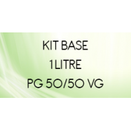 Kit base 1 litre 50/50