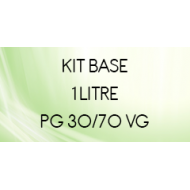 Kit base 1 litre 30/70