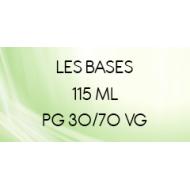 Base 115 ml 30/70