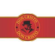 Les concentrés Don Cristo pour vos e-liquides diy