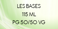 Base VS 50/50 115 ml