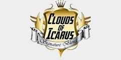 e-liquide Clouds of Icarus