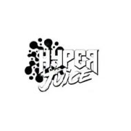 Gamme e-liquide Hyper Juice