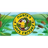 E-liquide Quack's juice, e-liquide goose 50 ml, e liquide custard de qualité
