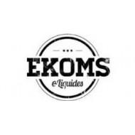 E-liquide Ekoms concentrés pour DIY | Vapote Style