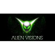 E liquide Alien Visions : e-liquide Boba's Bounty, Gorilla Juice