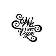 E-liquides We Are Vape  | vapote style