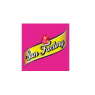 Aromes Sun Factory concentrés DIY | Glossy | Sunny | Shiny