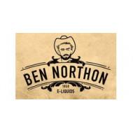 E liquide Ben Northon, e liquide classic fabriqué en France ...