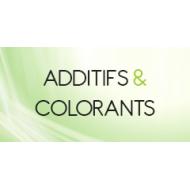 Additifs et colorants vapote style