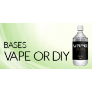 Vape Or DIY - Base - DIY and Vape