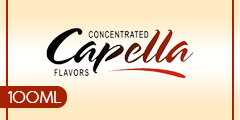 Arômes Capella 100 ml