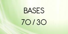 Base 70/30 pour e-liquide DIY